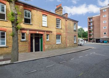 2 bed maisonette for sale in Canon Beck Road, London SE16