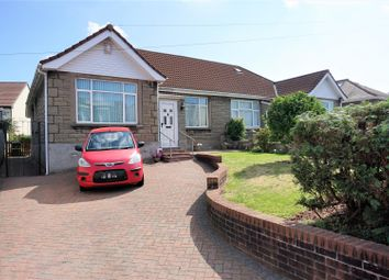 Thumbnail 2 bed semi-detached bungalow for sale in Birchwood Road, Bristol