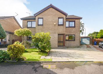 Thumbnail 3 bed semi-detached house for sale in Lansbury Gardens, Paisley