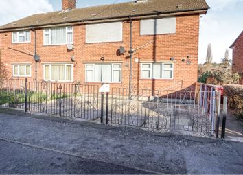 Thumbnail 1 bed flat for sale in Springfield Avenue, Mansfield