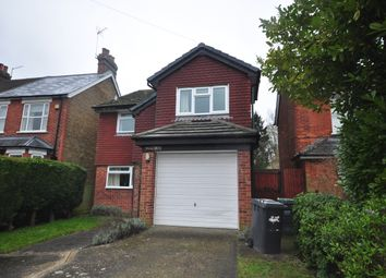 4 bed detached house to rent in Borough Green Road, Ightham, Sevenoaks TN15