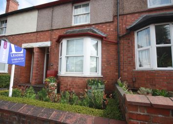 Thumbnail 2 bed terraced house for sale in Clinton Lane, Kenilworth