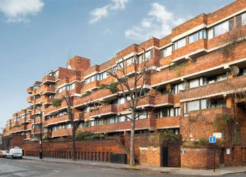 Thumbnail 2 bedroom flat to rent in Henry Wise House, Vauxhall Bridge Road