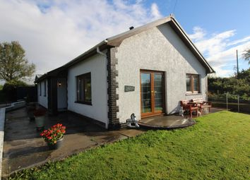 Thumbnail 3 bed detached house for sale in Llanwnnen, Lampeter