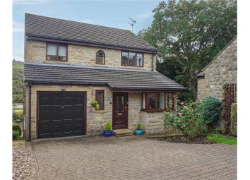 Thumbnail 5 bed detached house for sale in Victoria Springs, Holmfirth