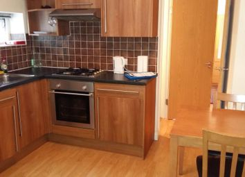 Thumbnail 1 bedroom flat to rent in 38, Penarth Road, Grangetown, Cardiff, South Wales