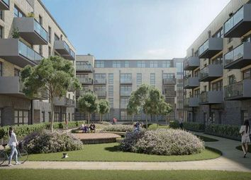 Thumbnail 2 bedroom flat for sale in Arden Court, Pages Walk, London