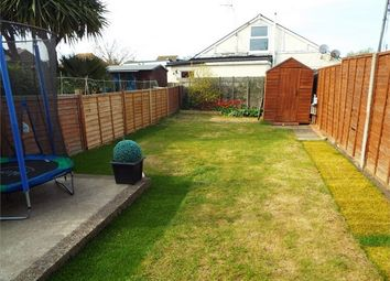 Thumbnail 3 bed semi-detached house for sale in Whitehall Road, Ramsgate