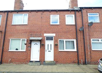 Thumbnail 3 bed terraced house to rent in Manor Grove, Castleford