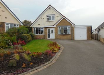 Thumbnail 3 bed detached house for sale in Lindsay Park, Burnley, Lancashire