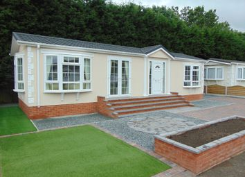 Thumbnail 2 bedroom bungalow for sale in West Court, Elvet Hill Road, Durham