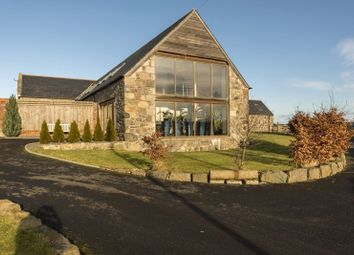 Thumbnail 6 bed farmhouse for sale in Lethenty, Inverurie, Aberdeenshire