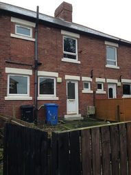 Thumbnail 3 bed semi-detached house to rent in Matlock Square, Lynemouth, Northumberland