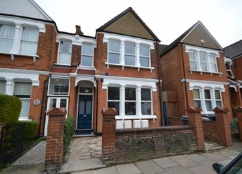 Thumbnail 3 bed flat to rent in Olive Road, London