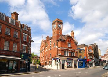 Thumbnail 1 bed flat to rent in Heath Street, Hampstead