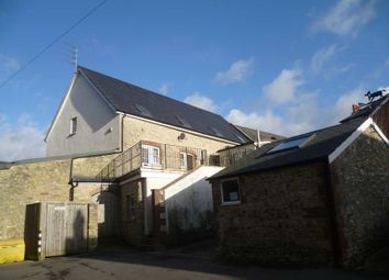 Thumbnail 2 bed maisonette to rent in West Street, Axminster