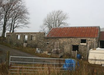 Thumbnail 2 bed barn conversion for sale in Cefn Coch, Welshpool/Y Trallwng, Powys