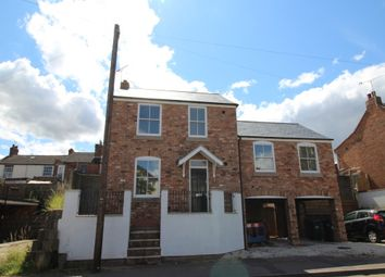 Thumbnail 5 bed detached house to rent in 3A Heathcote Road, Whitnash, Leamington Spa