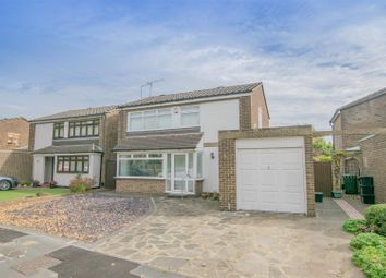 Thumbnail 4 bed detached house for sale in Beyers Prospect, Hoddesdon
