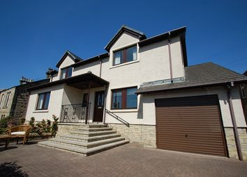 Thumbnail 4 bedroom detached house for sale in Hodge Street, Falkirk