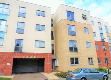 Thumbnail 1 bedroom flat for sale in Holly Court, Admiral Drive, Stevenage