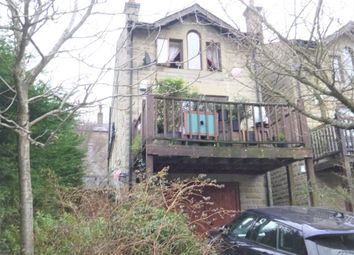 Thumbnail 3 bed detached house to rent in Victoria Road, Hebden Bridge