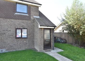 Thumbnail 2 bed flat to rent in Saunders Way, Camber