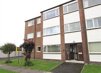 Thumbnail 2 bedroom flat for sale in Chelsea Mews, Blackpool
