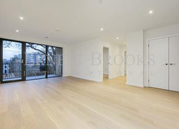 Thumbnail 2 bed flat for sale in Cambium, Southfields, London