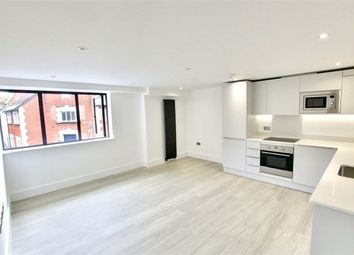 Thumbnail 2 bed flat for sale in Church House, Church Street, Ware, Herts