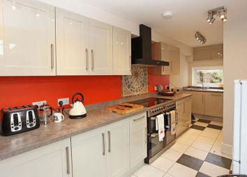 Thumbnail 1 bed flat to rent in Room 3 Main Road, Ketley Bank Village, Telford
