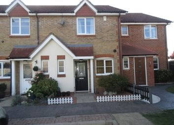 Thumbnail 2 bed property to rent in Foxglove Close, Sidcup