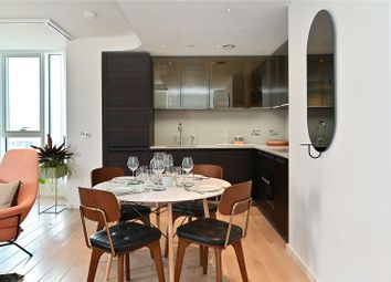 Long & Waterson Apartments, 7 Long Street, Hackney, London E2. 1 bed flat