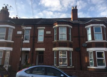 Thumbnail 1 bed flat to rent in Chester Street, Coundon