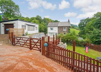 Thumbnail 2 bed cottage for sale in Cwm-Y-Nant, Risca, Newport