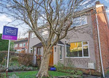 3 bed semi-detached house for sale in Jeffries Hill Bottom, Hanham, Bristol BS15
