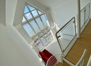 Thumbnail 3 bed penthouse to rent in Valetta Way, Rochester