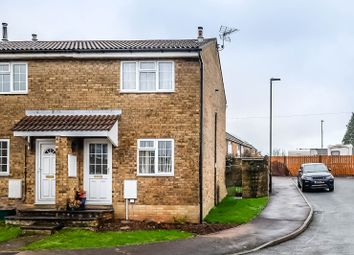 2 bed end terrace house for sale in Maypole Road, Bream, Lydney GL15