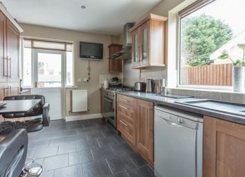 Thumbnail 3 bed semi-detached house for sale in Dovedale Road, Leicester, Leicestershire