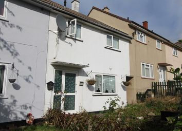 Thumbnail 3 bedroom terraced house for sale in Dutton Road, Stockwood, Bristol