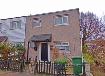 Thumbnail 3 bed end terrace house for sale in Oldwyk, Vange, Basildon