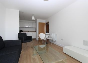 Thumbnail 1 bed flat to rent in Sienna Alto, Renaissance, 2 Cornmill Lane, London