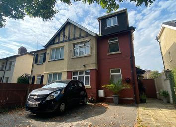 3 bed semi-detached house for sale in South Clive Street, Grangetown, Cardiff CF11