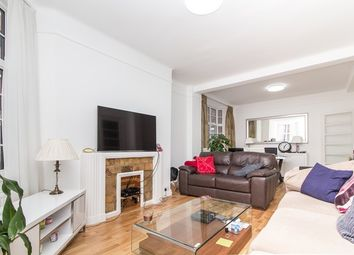 Thumbnail 3 bed flat for sale in Stourcliffe Street, London
