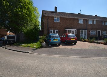 Thumbnail 2 bed end terrace house to rent in Hatch Gardens, Tadworth