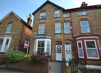Thumbnail 4 bedroom terraced house for sale in 15 Highfield, Scarborough, North Yorkshire