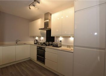 Thumbnail 2 bed flat for sale in Fir Court Apartments, Locking Parklands, Weston-Super-Mare