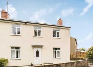 Thumbnail 3 bed semi-detached house for sale in North View, Hersden, Canterbury