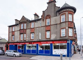 Thumbnail 2 bed flat for sale in 20 James Street, Helensburgh