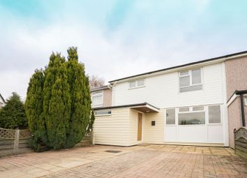 Thumbnail 3 bed terraced house for sale in Allan Close, Tunbridge Wells